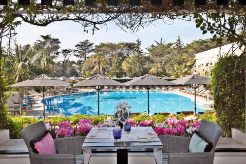 Hotel Pal 225 Cio Estoril Review Cascais Portugal Travel