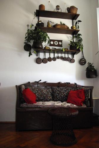 Apartment Anic
