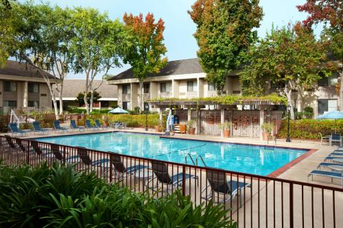 Sheraton Sunnyvale Photo