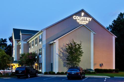 Country Inn & Suites by Radisson, Columbia Airport, SC Photo