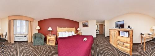 Quality Inn & Suites Butte Photo