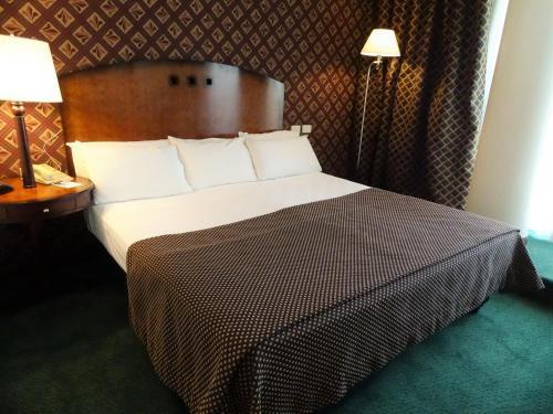 Abasto Hotel photo 32