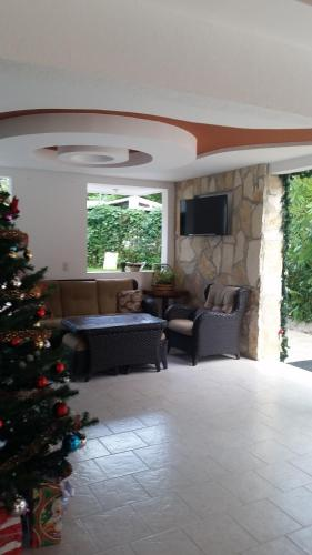 Hotel Cañada Internacional Photo
