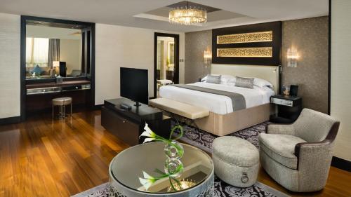 Kempinski Hotel Mall of the Emirates photo 20