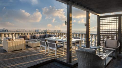 Kempinski Hotel Mall of the Emirates photo 59
