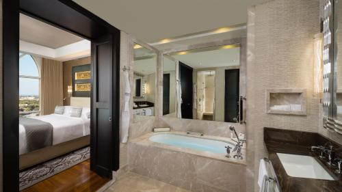 Kempinski Hotel Mall of the Emirates photo 22