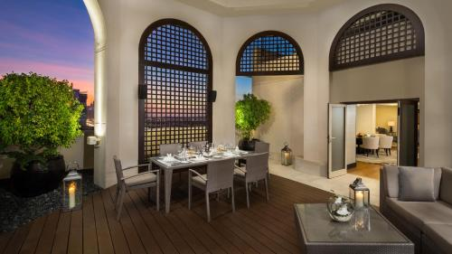 Kempinski Hotel Mall of the Emirates photo 26