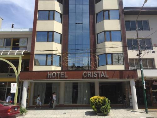 Hotel Cristal Photo