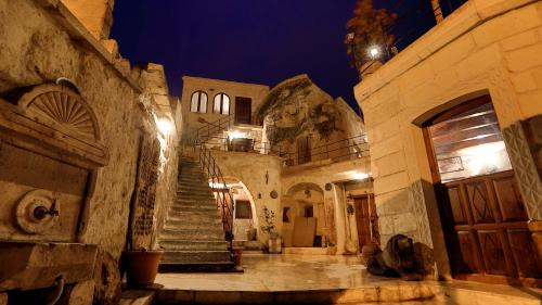 Goreme Turquaz Cave Hotel adres