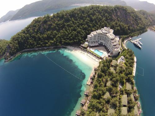 Turgut Angel's Marmaris Hotel indirim