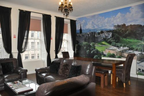 Stay Edinburgh City Apartments - Royal Mile - 16 of 140