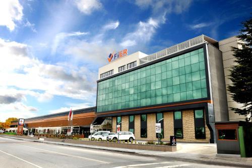 Kayseri Fier Butik Hotel & Spa Kayseri fiyat