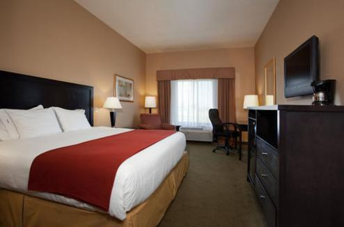 Holiday Inn Express Hotel & Suites Goodland - Goodland, KS 67735