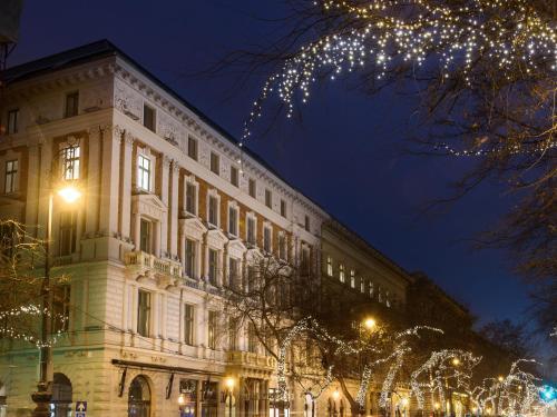 Hotel Moments Budapest photo 23