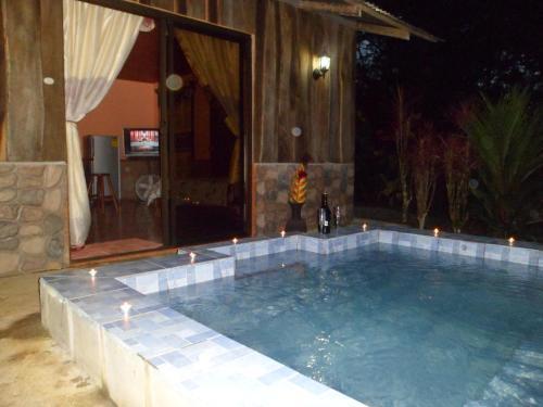 Hotel Valle Azul Photo