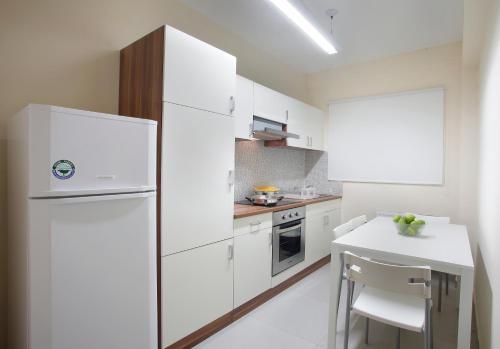 Lordos Hotel Apartments Nicosia