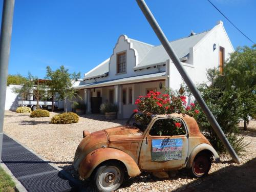 Karoo-Rust Photo