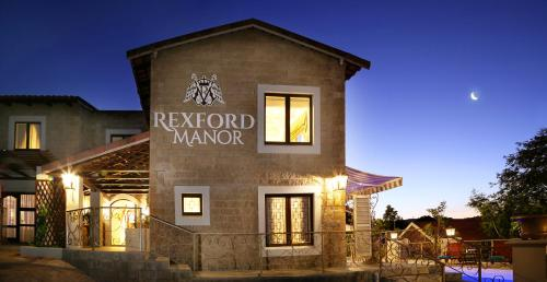 Rexford Manor Photo
