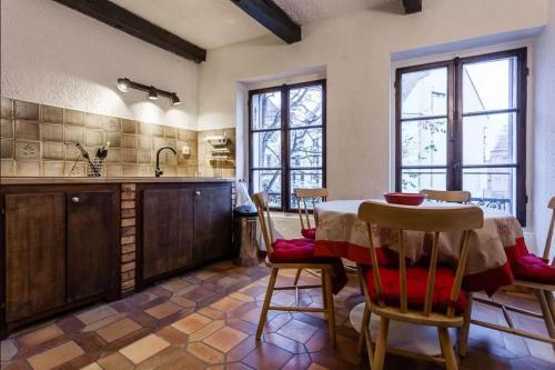 HotelCosy duplex à la Petite France