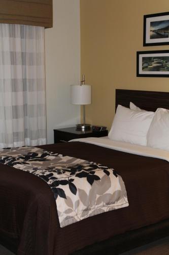Sleep Inn Fayetteville Photo