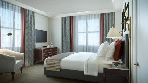 InterContinental New York Barclay Hotel photo 7