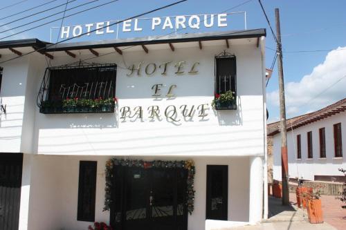 Foto de Hotel El Parque HR