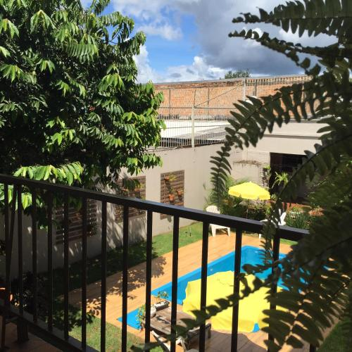 Pousada Aloha Photo