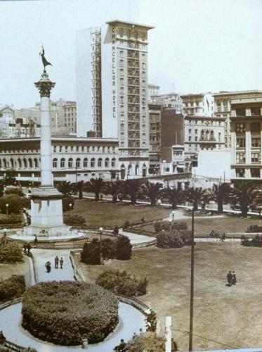 Chancellor Hotel on Union Square photo 3