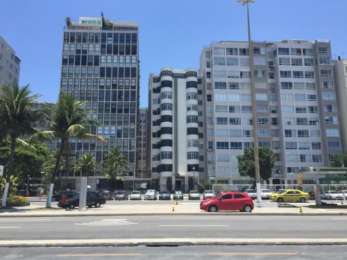 Apartamento Atlantica Rio Photo