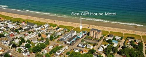 Sea Cliff House Motel Hotel Old Orchard Beach