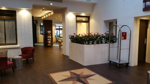 Hotel Aida Marais photo 18