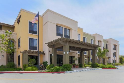 Hampton Inn Santa Barbara/Goleta Photo