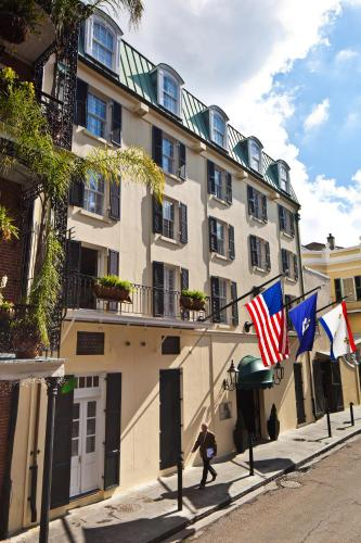 717 Conti St New Orleans, LA 70130, United States