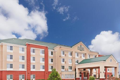 Country Inn & Suites by Radisson, Oklahoma City Airport, OK Photo