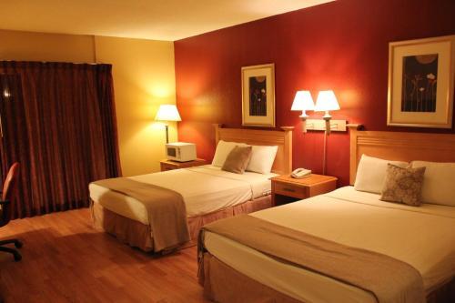 Fortuna Inn And Suites - Tucson, AZ 85705