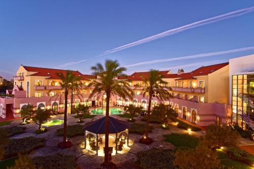 Foto de Pestana Sintra Golf Resort & SPA Hotel
