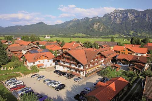 Ferienhotel Helmer photo 1