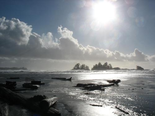 Wild Shores Guest House - Ucluelet, BC V0R 3A0