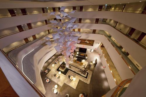 Radisson Blu Conference & Airport Hotel Istanbul photo 37