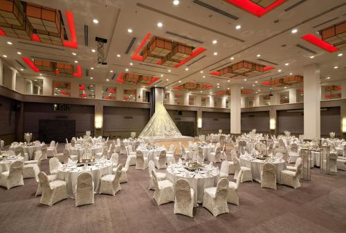 Radisson Blu Conference & Airport Hotel Istanbul photo 40