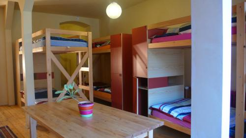 Hostel Marabou Prague photo 4