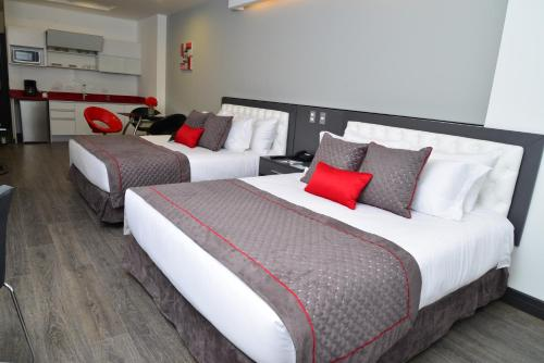 Citimed Hotel Photo