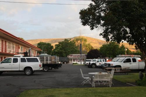 Ephrata Inn Motel - Ephrata, WA 98823
