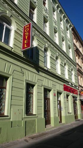 Hostel Marabou Prague photo 14