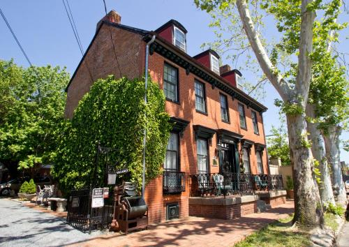 Gibson's Lodgings of Annapolis Photo