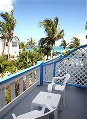 Sibonne Beach Hotel Five Cays Settlements