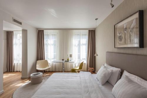 Casati Budapest Hotel - 35 of 52
