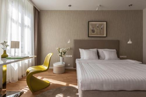 Casati Budapest Hotel - 1 of 52