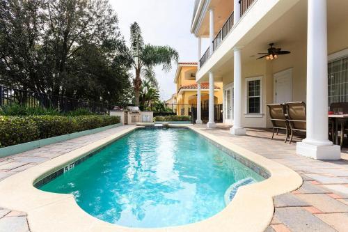 Reunion Resort Homestead Mansion - Davenport, FL 34747