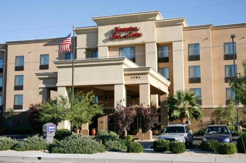 Hampton Inn & Suites Kingman in Kingman